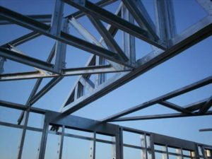 Steel Trusses Precision Structural Engineering