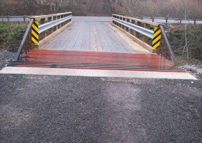 Ed Kerwin Bridge