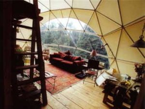 Interior Dome Home Design Has Started Rolling Into Mainstream America. More  And More People Are Realizing That These Round Dwellings Are Not Only  Beautiful ...