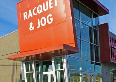 Racquet & Jog of Tyler