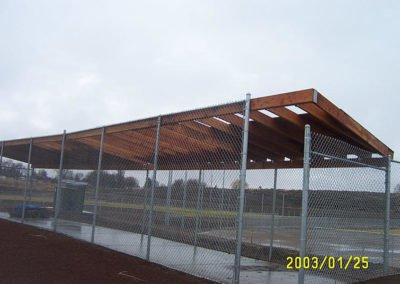 Marvin Rosser Sports Complex