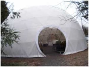 Dome homes precision structural engineering - The geodesic dome in connecticut call of earth ...