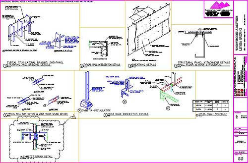 Lithia Of Fresno Precision Structural Engineering