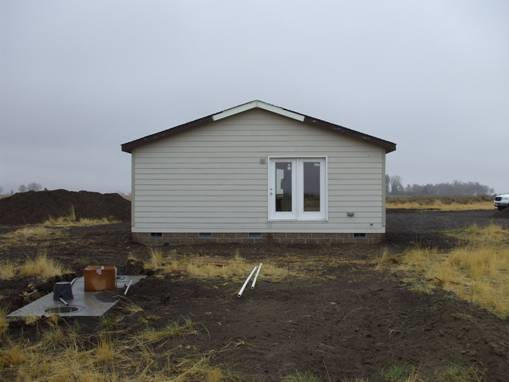 Chapman mobile home inspection precision structural for Structural engineer for houses