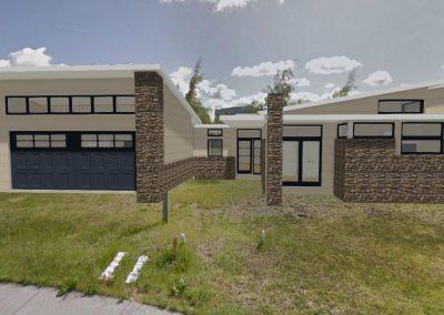 Custom Home – Klamath Falls, OR