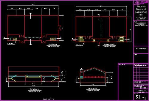 Commercial-Building-Church-Plans