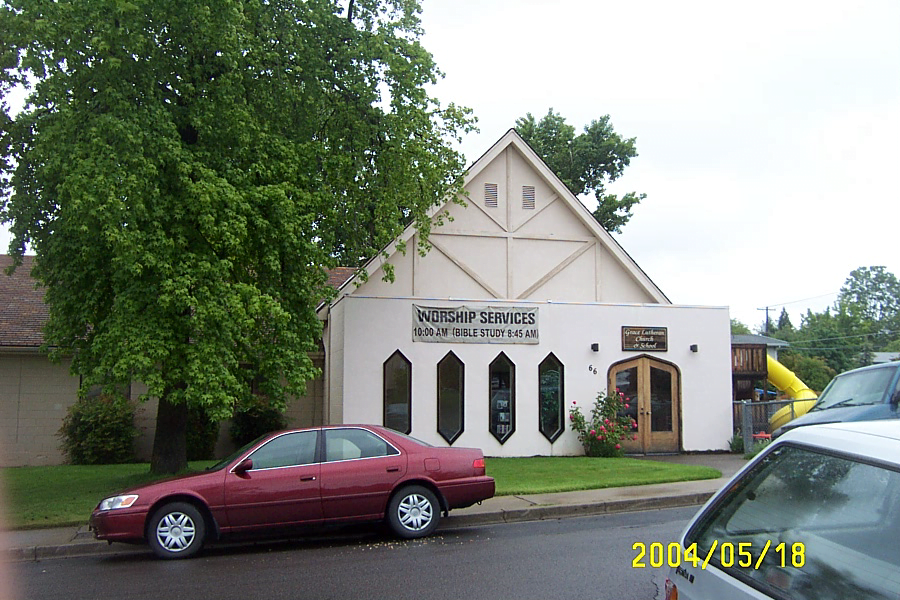 grace-lutheran-church - Commercial