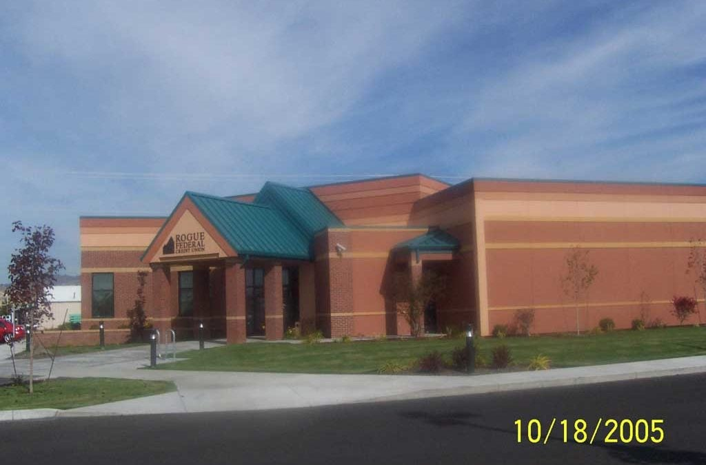 Rogue Valley Credit Union – Klamath Falls