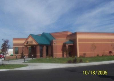 Rogue Valley Credit Union – Klamath Falls