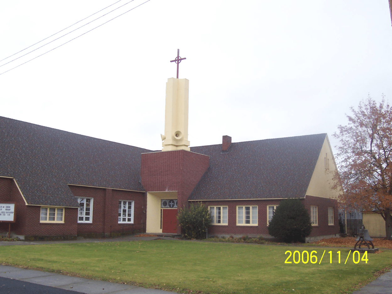 presbyterian-church - Commercial