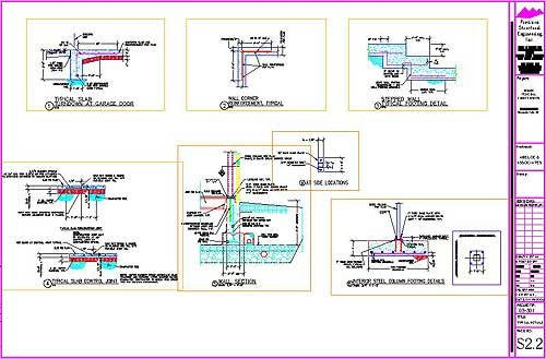 Commercial-Building-Bank-Plans