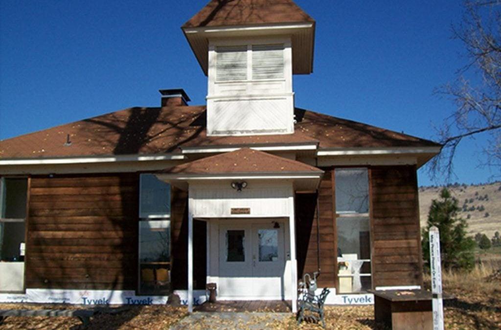 Unitarian Fellowship Hall