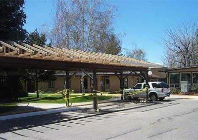 6th Street Canopy