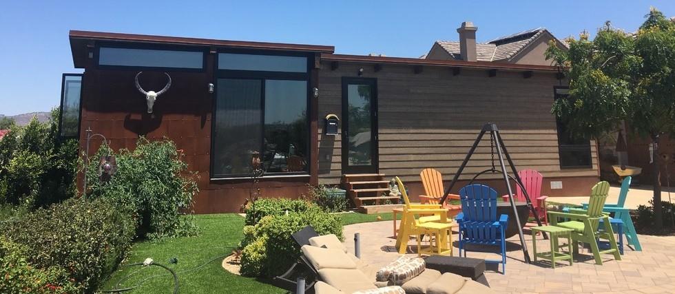 Modular-Tiny-Home