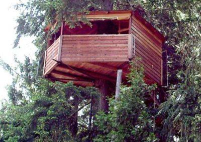 treezeebo07 - Treehouse