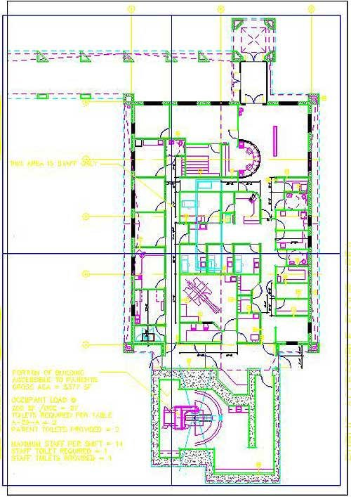 Commercial-Building-Healthcare-Plans