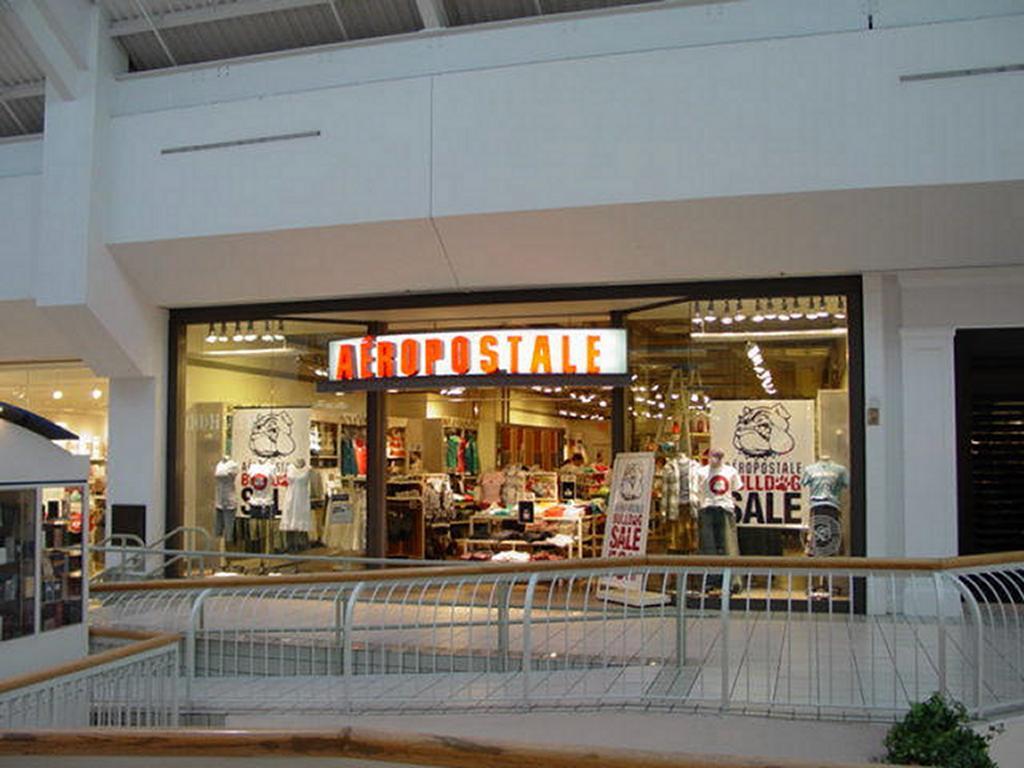 Commercial-Building- Retail