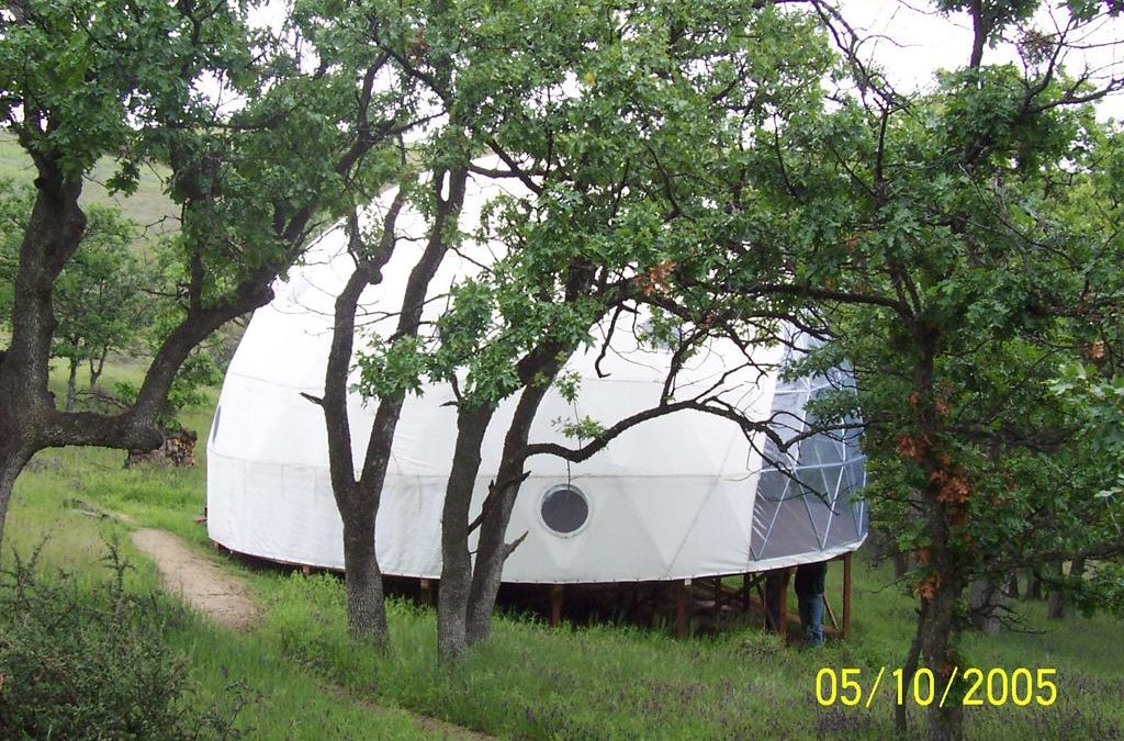 Ashland Dome