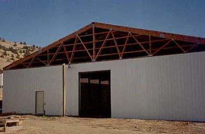 Bocchi Horse Barn