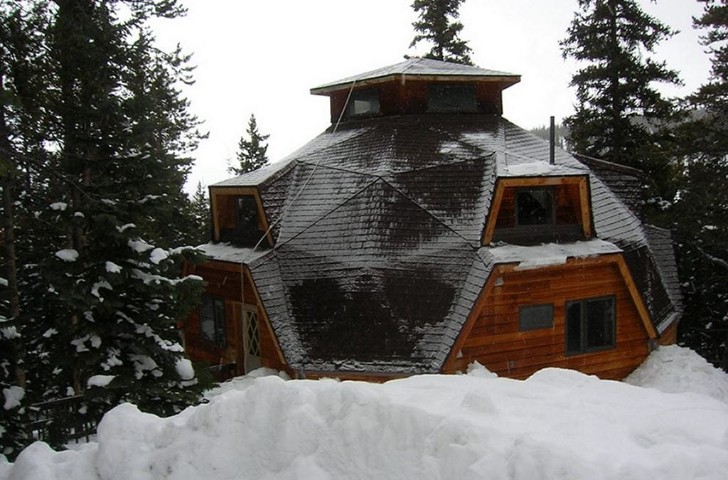 Breckenridge Dome