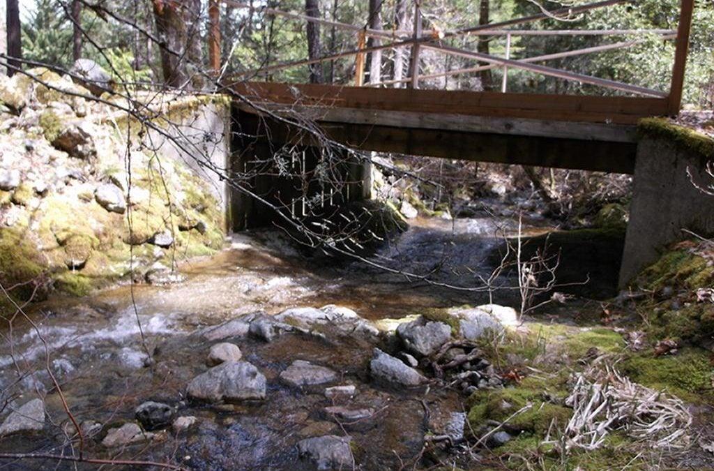 Two Bridges Inspection