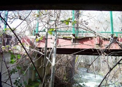 Applegate Bridge Inspection