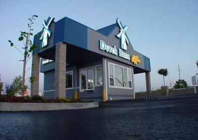 Dutch Bros (02-250)