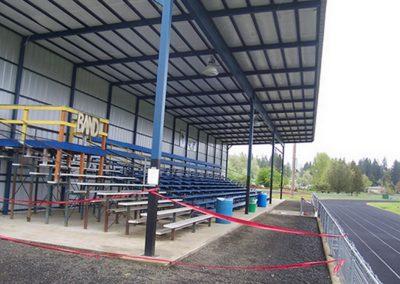 Glide Stadium