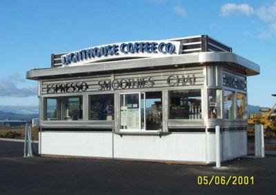 LightHouse Coffee Company