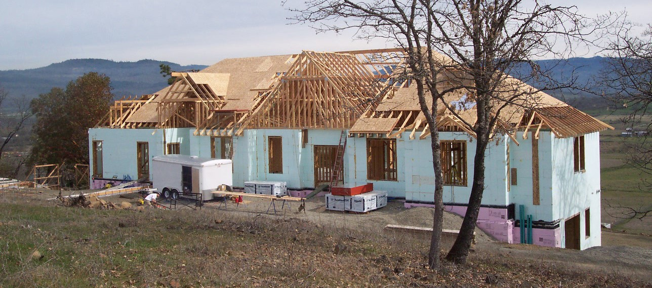 icf-  Insulated Concrete Forms - Home