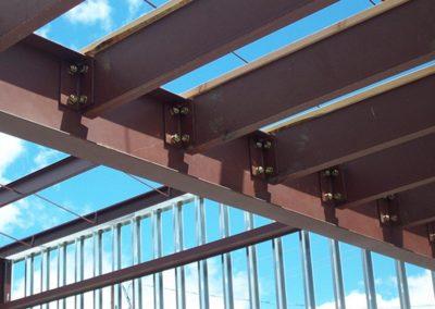 Light Gauge Steel Structure