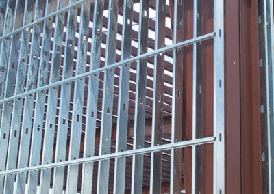 kcc_0930Light Gauge Steel Structure
