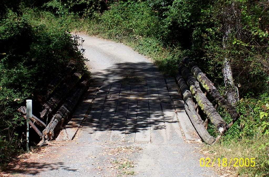 Keller Bridge