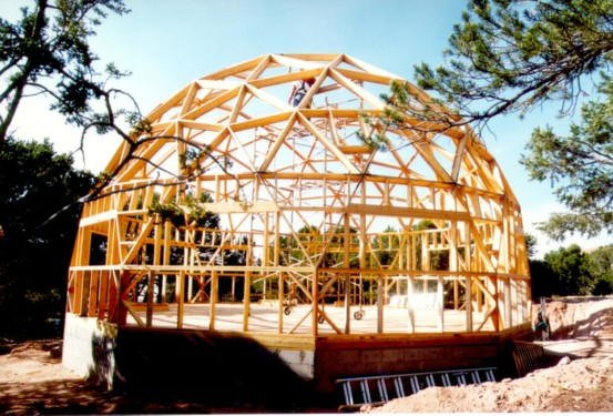 Dome Homes Precision Structural Engineering
