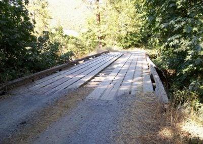 Wilkening Bridge