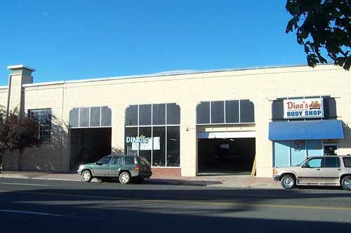 Commercial-Building