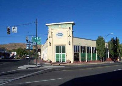 Balsiger Building