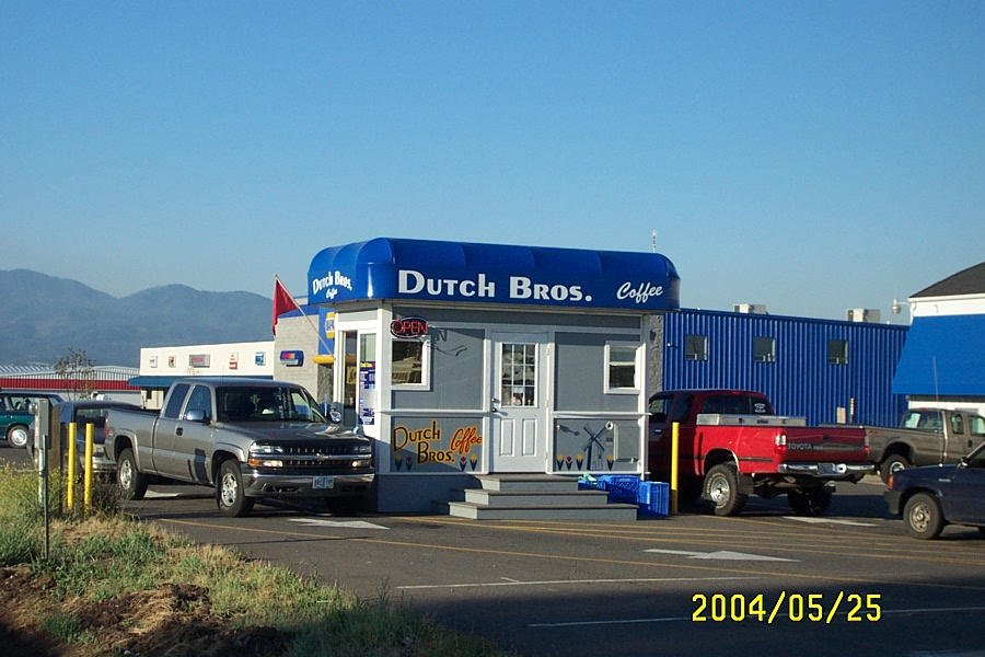 Dutch Bros (03-247)