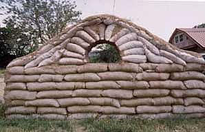 Earthbag House Design And Engineering Precision Structural