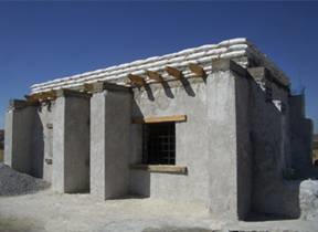 Robins' House