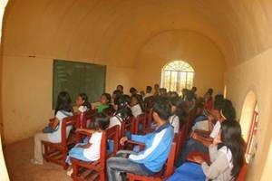 Sustainable-Earthbag-School