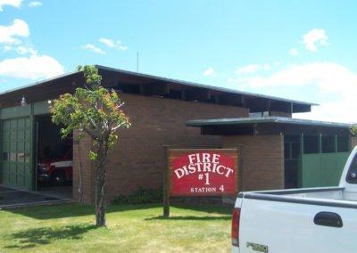 Klamath Fire Department #4
