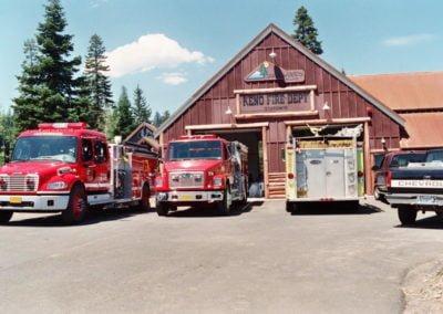 Keno Fire Department 4