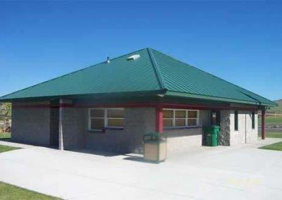 Klamath County Sports Complex
