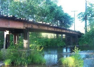 Mayfield Bridge