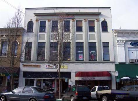 Ashland Masonic Building