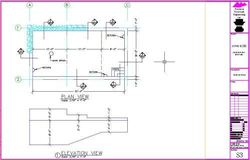 Other structures archives page 4 of 14 precision - Swimming pool structural engineer ...