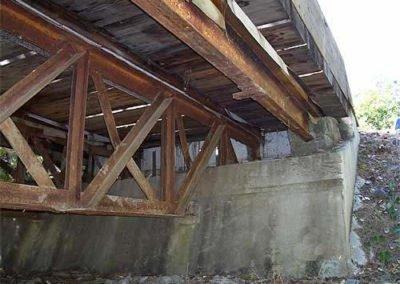 Dan Tambellini Bridge