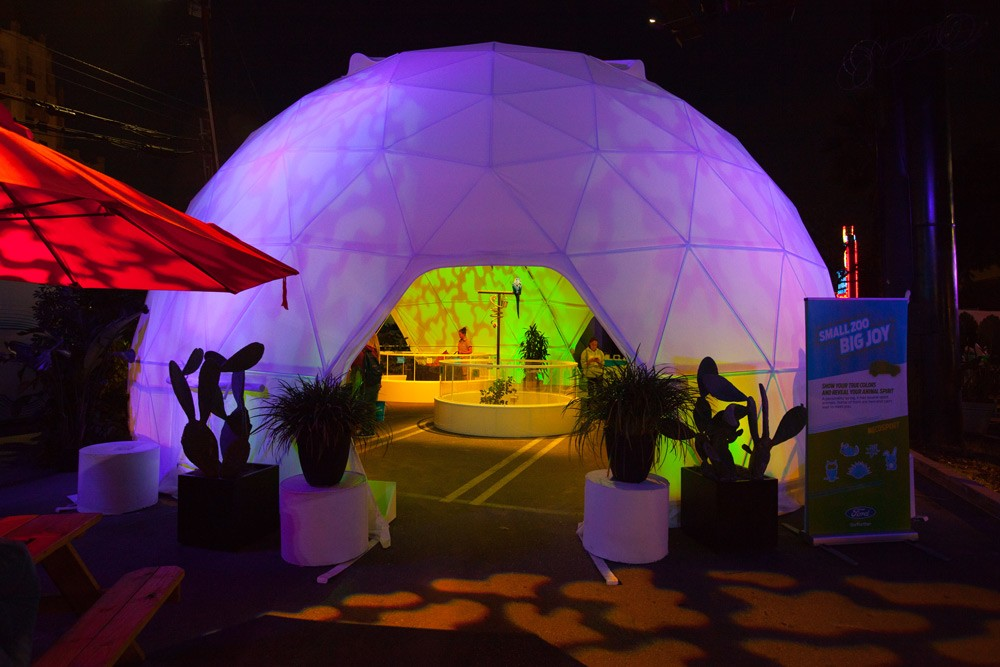 Sustainable-Domes