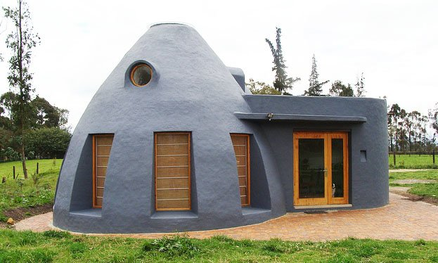 Sustainable Home Building Materials